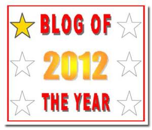 Blog of the Year Award 1 Star | Nat Yusop